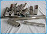 Roestvrij staal Gelaste Buizen voor Bouw