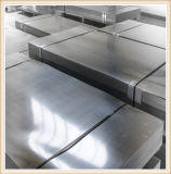 China Steel Mild Plate, laminados a quente chapa de aço SS400
