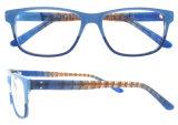 Heet verkoop Frame van de Manier van het Frame van de Vrouwen van het Oogglas het Kleurrijke Optische