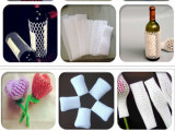 Fabricant Directement PE Nettoyant Plastique en Mousse pour Emballage de Bouteilles de Vin