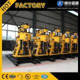 중국 제조자 채광 기계 코어 훈련 소형 물 드릴링 리그