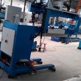 鋼管シリンダー縦方向のシーム溶接機械