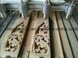8 Spindel-Entlastung CNC-Gravierfräsmaschine