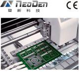 TM240A Halb-SelbstBenchtop Auswahl und Platz-Maschine