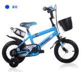 Bicicleta agradável das crianças do projeto