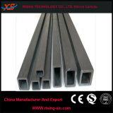Tubo de suporte de fornalha de carboneto de silício industrial