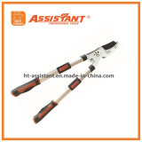 Hand Tools Telescopic PTFE Coated Lopping Shears Compound Anvil Loppers