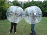 Boule gonflable extérieure Bocce Ball Zorb Ball Soccer Bumper Ball
