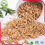 中国の乾燥した全および分割された黄色エンドウ豆熱い販売法