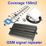 Impulsionador móvel do sinal da G/M 900 por atacado/produtos Wideband do repetidor para a HOME e o escritório