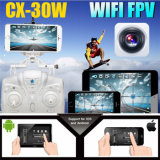 Cheerson Cx-30W для трутней оси Quadcopter 2.4G 6 управлением iPhone/iPad/Android WiFi с камерой 10217565