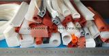 Joint en caoutchouc de PVC de silicones/joint de porte/joint de guichet