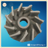 Marine Engine Use F10cbc Water Pump Impeller for Nikkiso Eiko