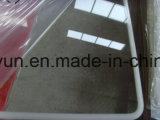 Qualité matérielle 4 ' panneau acrylique bon marché de lucite de Vierge bonne de x8 1/4 ''