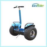 2 самокат Charict гольфа лития 72V 4000W Samsung самоката колеса электрический