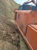 Escavatore Hitachi Zx450-6 del cingolo utilizzato escavatore molto buon della costruzione di condizione di lavoro (fatta in 2011)