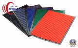 Направленные резиновый циновки для для входов за офисными зданиями рабочих станций счетчиков