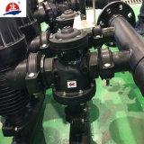 A válvula de controle plástica da água do fabricante de China, lava a válvula