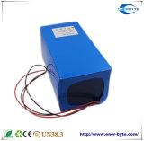 Litio Battery120V 20ah para el coche de la tubería de la vespa de la e de E-Motorcycle/