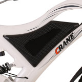 2017 bicicleta eléctrica caliente de la venta 500W Ebike