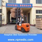 Linak 모터 (세륨, ISO) 3 기능 전기 의학 침대