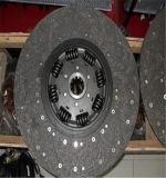 Disque fait sur commande de frein de bâti de fer fabriqué en Chine 424689