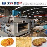 chaîne de production complètement automatique de biscuit de largeur de 1000mm Bcq1000- (pour le biscuit dur/doucement le biscuit)