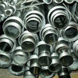 Threaded端ManufacturerのBS 1387年のHot DIP Galvanized Round Pipe