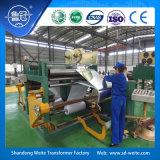 Transformateur refroidi par l'huile normal de distribution monophasé 10kV/11kV de norme ANSI (ONAN)