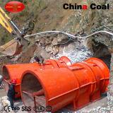 Ventilador de ventilação da mina da série da DK