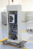ステンレス鋼(16K019)をエッチングするヘアラインが付いている乗客のエレベーター