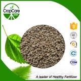 Granulierte organische Mischung-wasserlösliches Düngemittel NPK 17-5-23+Te
