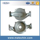 Peças fazendo à máquina personalizadas alta qualidade do aço inoxidável da precisão do CNC