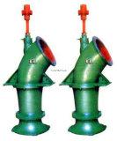 Bomba de água do controle nivelado de água da doca da série de Zl