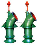 Bomba de agua del control del nivel del agua del muelle de la serie de Zl