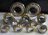 Kupfernes Cage Bearing Product Cylindrical Roller Bearing mit Brass Cage