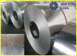 Горячая окунутая гальванизированная стальная катушка Q235
