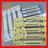 UL標準耐熱性ケーブルのマーカーの札