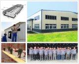 Qualitäts-vorfabriziertes bewegliches Stahlkonstruktion-Lager