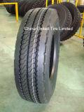内部管のタイヤは放射状のトラックのタイヤTBRのタイヤを動かす