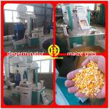 Máquina de trituração automática do moedor do milho com peneiro