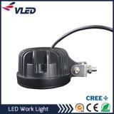 Lámpara Automotive Luz del Trabajo de 27W LED Luces de Conducción Fuera de Carretera