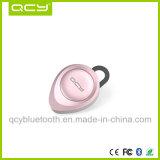 Mono Earbuds sin hilos pequeño Bluetooth que conduce el receptor de cabeza para el teléfono