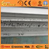Нержавеющая сталь Plate ASTM A240 304L