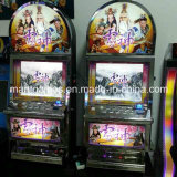 Slot Machine Game From Mantong