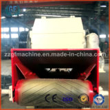 Machine de fabrication Chipper en bois mobile