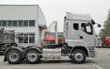 No. 1 caminhão pesado chinês o mais barato/o mais baixo de Dongfeng/Dfm/Dflzm 400HP do trator
