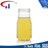 240ml de Kruik van de Honing van het Glas van de goede Kwaliteit (CHJ8091)