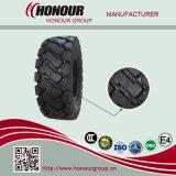 Riesiges OTR ermüdet die Kipper-Reifen, die Reifen gewinnen