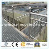Покрынные PVC сваренные панели ячеистой сети для сбывания